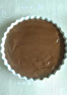 Τάρτα σοκολάτα της Άννας