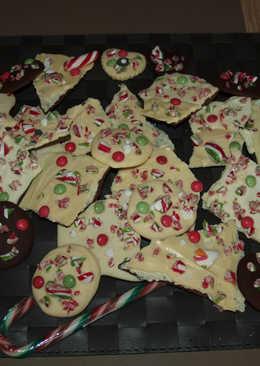 Γιορτινά mediants