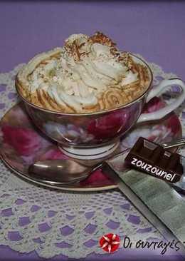 Σοκολάτα βιενουά 2
