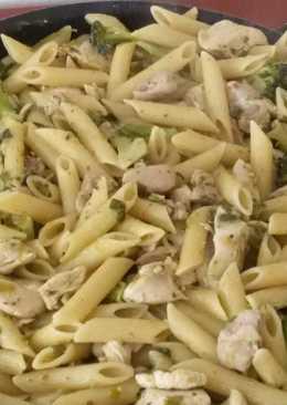 Πράσινο κοτόπουλο