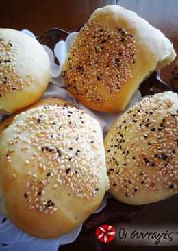 Ψωμί-κουβεράκια