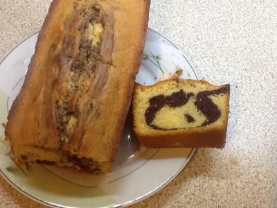 Κέικ ανάμεικτο πανεύκολο!!!