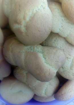 Πασχαλινά κουλουράκια παραδοσιακή συνταγή