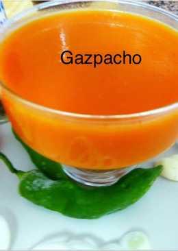 Gazpacho η κρύα σούπα