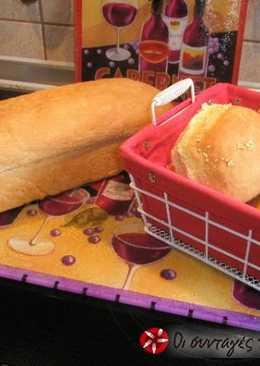 Καθημερινό ψωμάκι