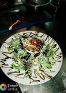 Σαλάτα μανούρι