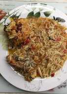 Γιουβέτσι με κοτόπουλο στο φούρνο Αντώνης
