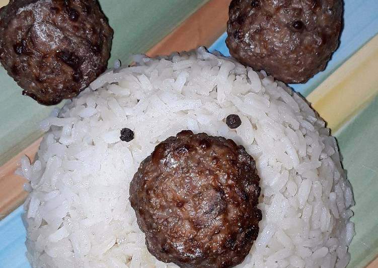 Σπυρωτό ρυζάκι