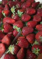Μαρμελάδα φράουλα 🍓🍓