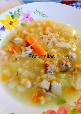 Escudellas