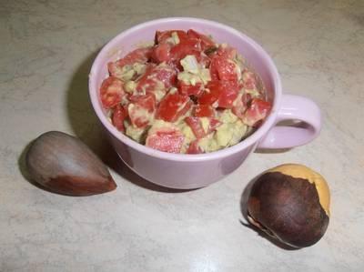 Guacamole, η ΤΕΛΙΚΗ συνταγή. Αυτή και άλλη καμία! 🥑