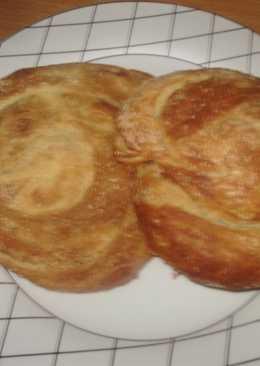 Ταχινόπιτα αλα Ζορμπάς