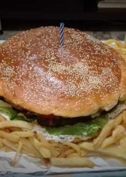 Burger XXL
