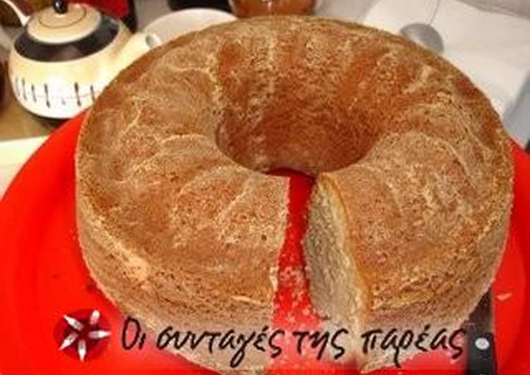 Κέικ για δίαιτα