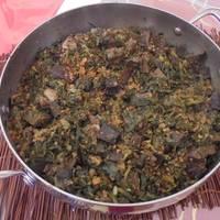 Γιομίδια (Πασχαλινή συνταγή)