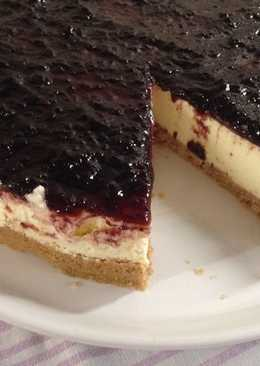 Cheesecake της Χριστίνας