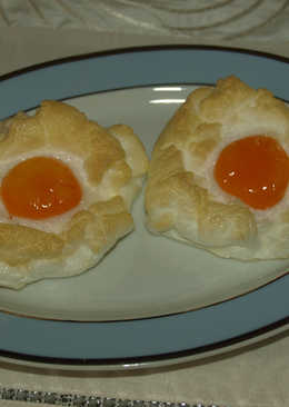 Σύννεφα αυγών