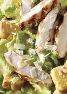 Δροσερή και θρεπτική σαλάτα του Καίσαρα!!