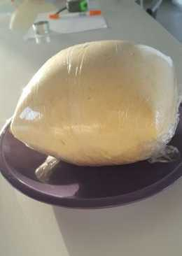 Πανεύκολη ζύμη για πίτσα