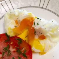 Яйцо-пашот в пищевой плёнке #чемпионатмира #россия