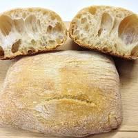 """Итальянский хлеб """"Чиабатта"""" - все секреты"""