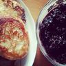 Алена,  лови снап)))  у меня с вареньем,  вкуснота 😋 классный рецепт!