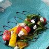 Вкусный салат, спасибо что поделились рецептиком 😋😋😋
