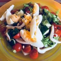 Сочные, куриные котлетки с капустой и шпинатом #пп #зож