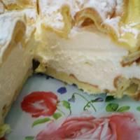 """Торт """"Карпатка"""", польская кухня"""
