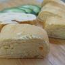 У этого чудесного омлета есть название - тамаго, по одноименной форме сковороды, она прямоугольная, даже пришлось на алиэкспресс заказывать. Обожаю этот нежнейший омлетик, спасибо, что напомнили.