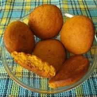 Домашнее печенье вкусный рецепт из тыквы
