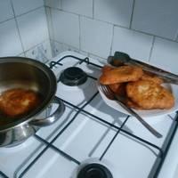 Тесто «Воздушное» для жареных пирожков, беляшей