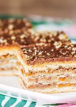 Песочное дрожжевое тесто - пирожные Жербо #кулинарныймарафон