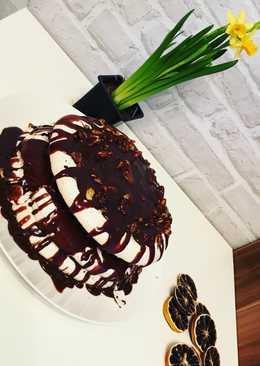 Торт безе 🎂