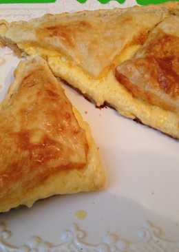 На завтрак а-ля самса, а-ля хачапури