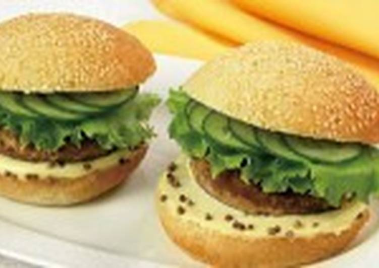 «Губернские» сэндвичи
