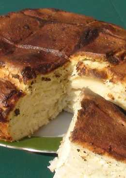 Попарник, Баница, Тутманик, Пита с творогом. Обалденно вкусный пирог с творогом