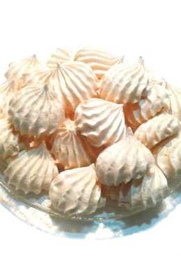 Печенье без муки. Рецепт печенья – бюджетно и сказочно вкусно