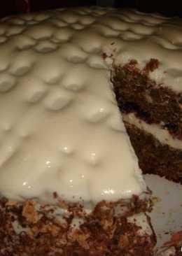 Быстрый и вкусный торт