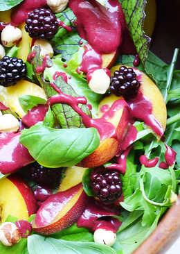Вкусный фруктовый салат - здоровое ПИТАНИЕ