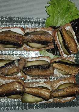 Русские бутерброды #чемпионатмира #россия