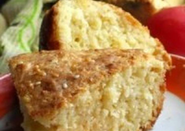 «Обманщик» из сыра