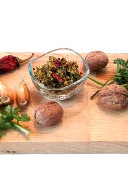 Аджика – самый вкусный рецепт. Лучший рецепт сырой мегрельской аджики – грузинская кухня