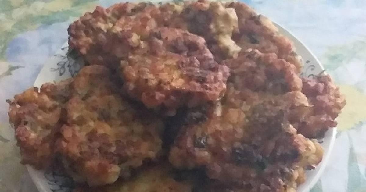 Оладьи из куриного филе – 7 рецептов