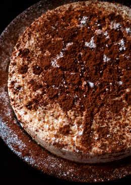 Сметанный торт #кулинарныймарафон