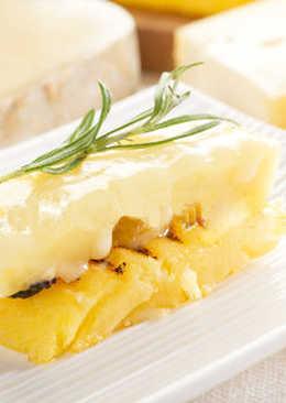 Полента с сыром рецепт - Быстро, вкусно и недорого