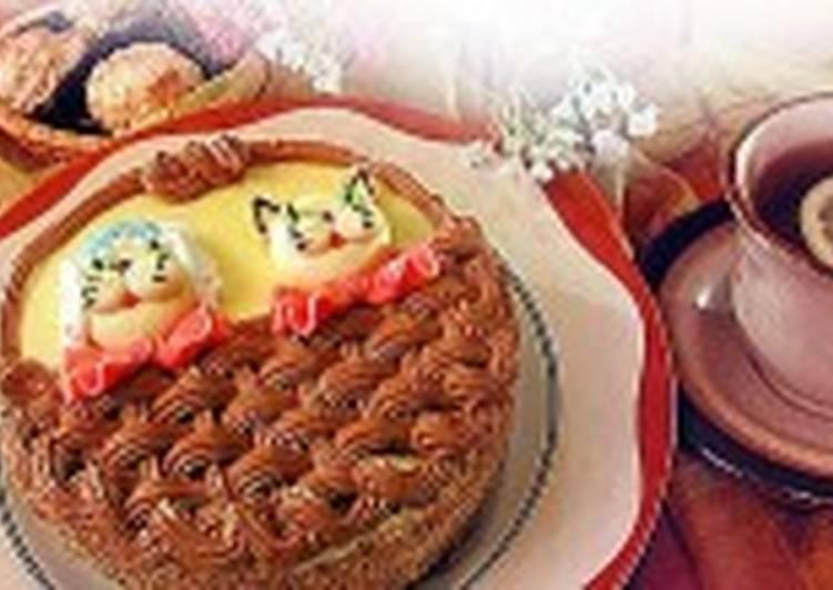 Торт «Согласие»