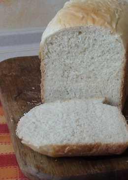 Домашний Картофельный Хлеб