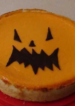 Тыквенный пирог /Pumpkin pie/Хеллоуин