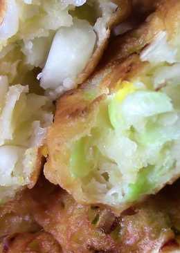 Вкуснейшие ленивые пирожки с капустой и яйцом. Пирожки за 10 минут